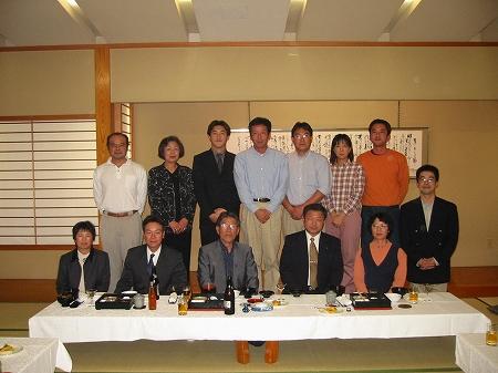 神代収穫祭2001