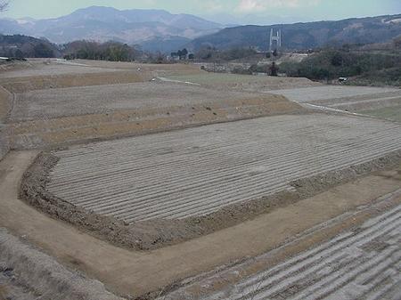 小山町訪問(2001.3.15)