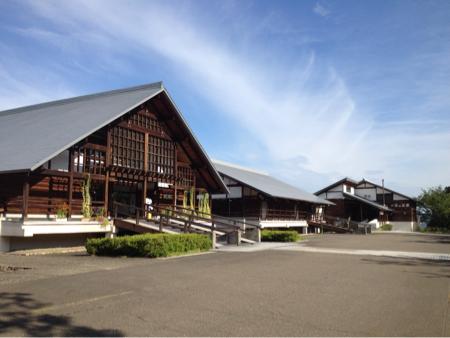 三和稲刈り体験ツアー2012 2日目